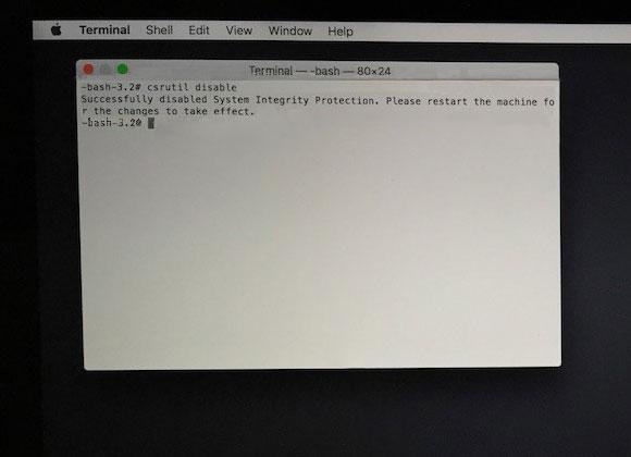 Display Image In Terminal Mac